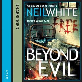 Beyond Evil cover art