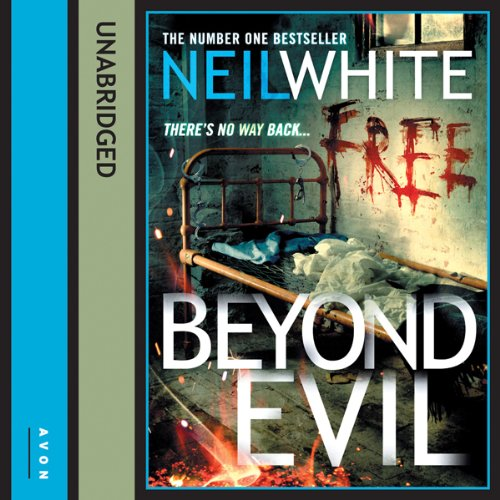 Beyond Evil cover art