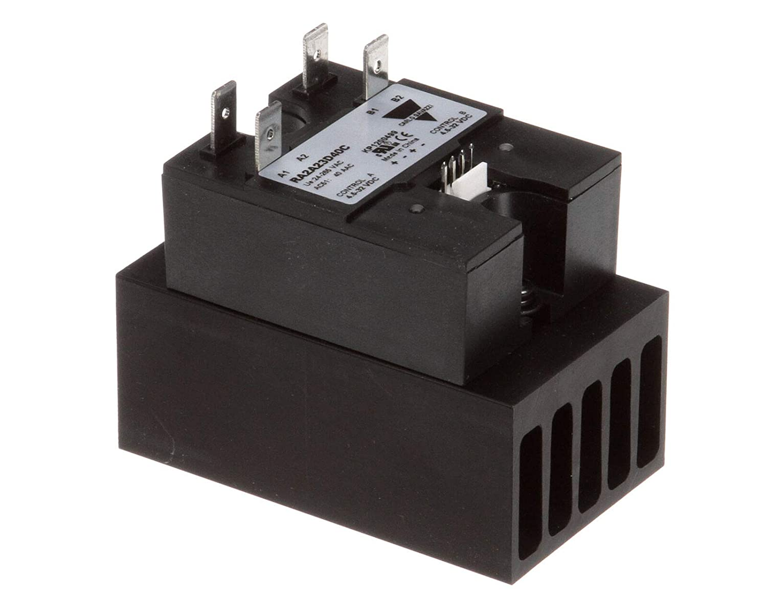 New item Turbochef 101286 Stainless Steel Relay favorite