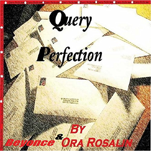 Query Perfection audiobook cover art