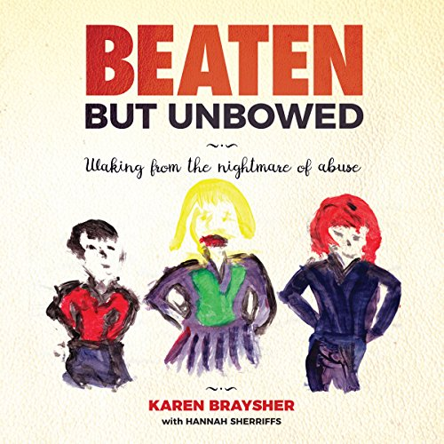 Beaten but Unbowed cover art
