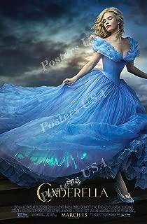 Best cinderella movie poster Reviews