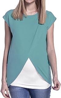b4161a0bde Amazon.it: Camicie e casacche premaman - 2 stelle e più