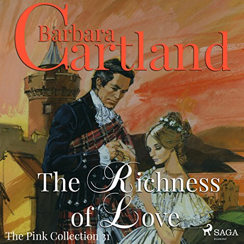 The Richness of Love audiobook cover art