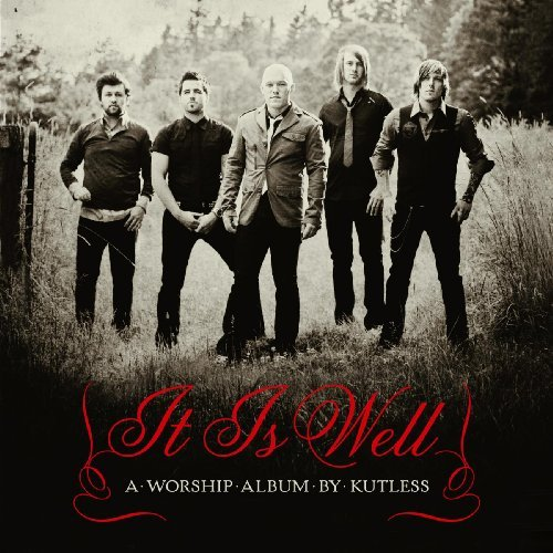 It Is Well Album Cover