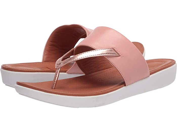 fitflop mirror toe
