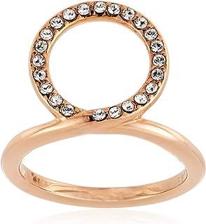 خاتم اسبري اليسون للنساء، ستانلس ستيل
