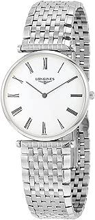 Longines La Grande Classique Mens L47554116 Watch Quartz - 36mm L4.755.4.11.6