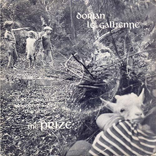 Dorian Le Gallienne