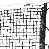 Tourna Premium Heavy Duty 3.0mm Double Braided Tennis Net