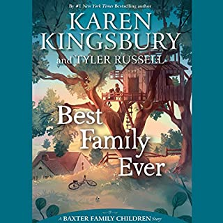 Best Family Ever cover art