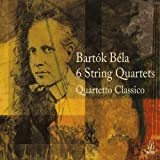 String Quartet No.4 Bb95 Sz91 2. Prestissimo, Con Sordino