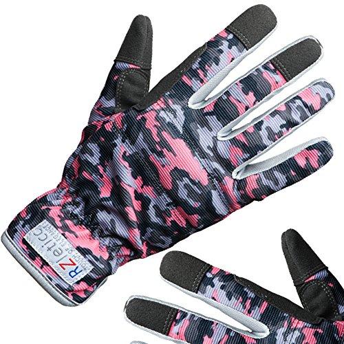 Garden Gloves Women Premium