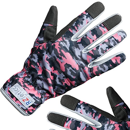 Garden Gloves Women Premium