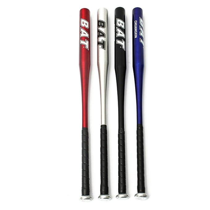 Buy Baspo Aluminium Baseball Bat Online At Low Prices In India Amazon In