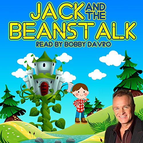 Jack and the Beanstalk  By  cover art