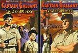 Captain Gallant of the Foreign Legion, Vols. 1 & 2