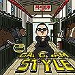 Gangnam Style - amazon-infos