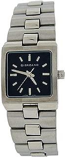GIORDANO 2090-1 Ladies Black Dial Bracelet Strap Watch