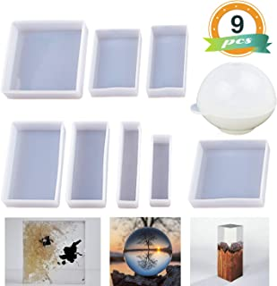 insect resin kit