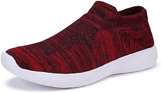 T-Rock Men's Socks Light Weight Sports Running Shoe