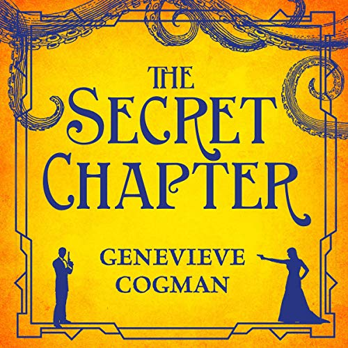 The Secret Chapter cover art