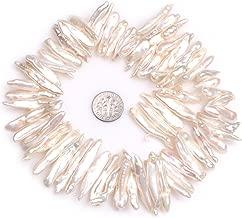 semi cultured pearls