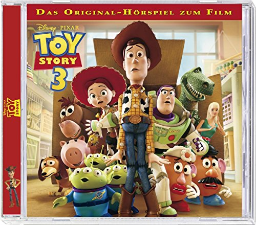 Toy Story 3 [Import]