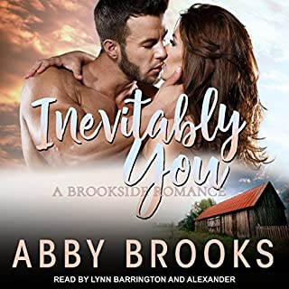 Inevitably You audiobook cover art