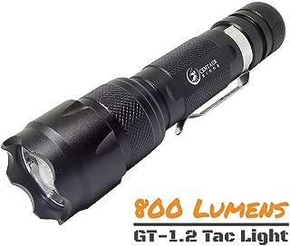 life gear 100 lumen ar tech flashlight