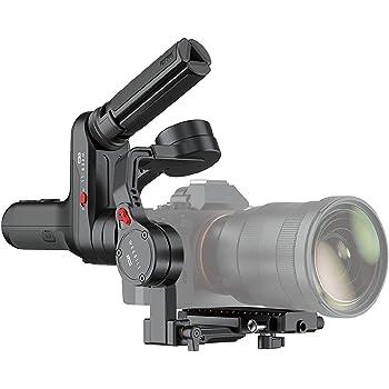 Zhiyun Tech ZZ444 estabilizador para cámara Smartphone/Sport ...