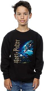 Harry Potter Niños Smiles At Hogwarts Camisa De Entrenamiento