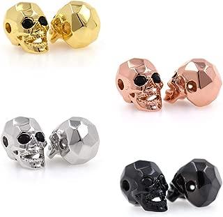 Best skull beads for bracelets Reviews