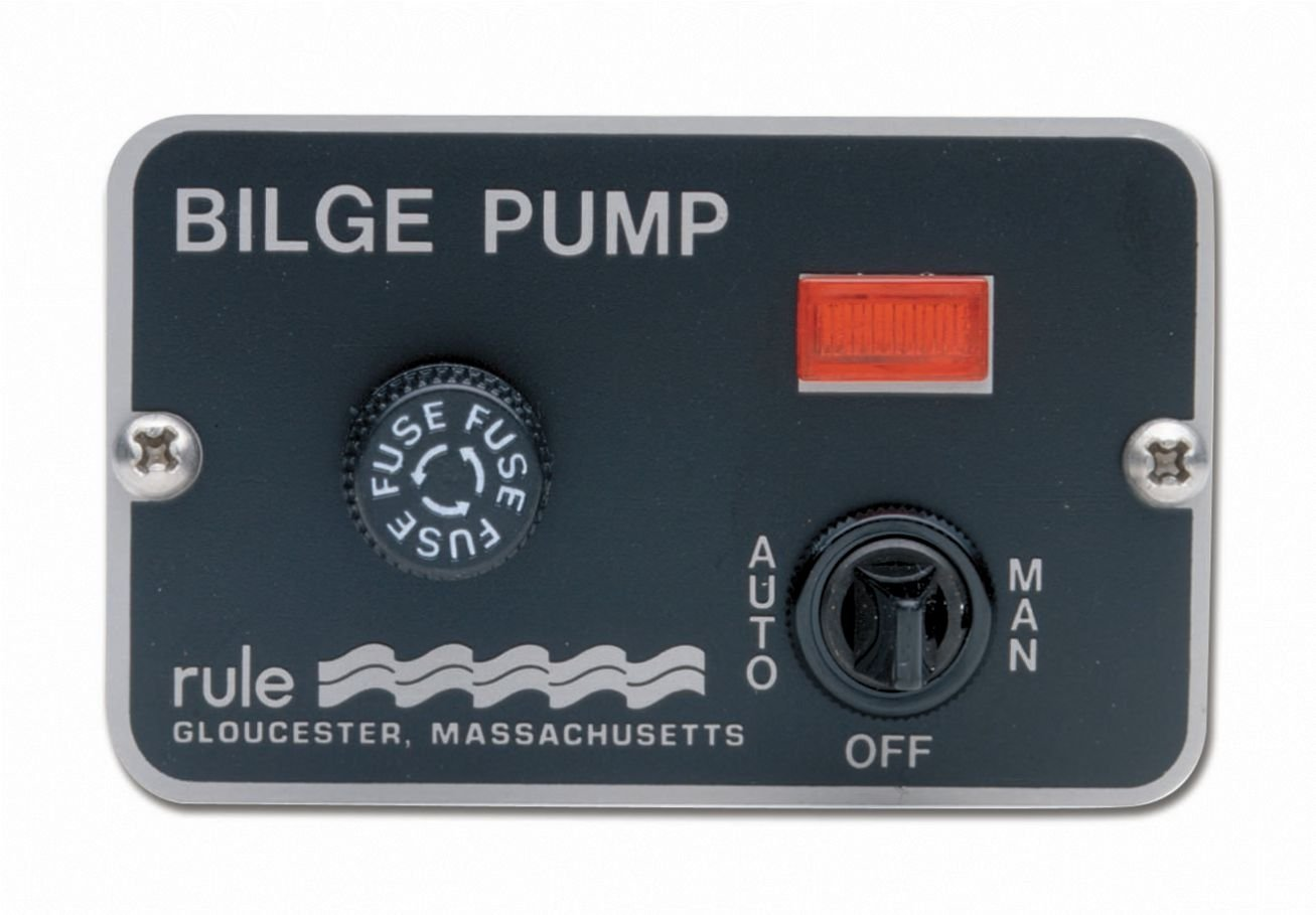 buy rule 41 marine deluxe panel switch (12-volt), black, 3-1/4 l x 2 w,999  online in hungary. b00hqbxq3e  hungary