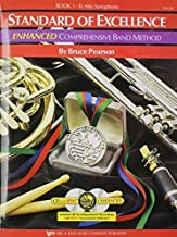Best standard of excellence book 1 alto saxophone online Reviews