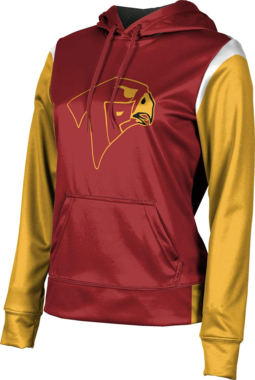 ProSphere Torrey Pines High School Girls' Pullover Hoodie, School Spirit Sweatshirt (Tailgate)