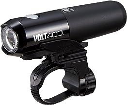 キャットアイ(CAT EYE) LEDヘッドライト VOLT400 HL-EL461RC USB充電式 自転車