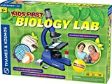 Thames & Kosmos 635213 Kids First Microscope & Biology Lab