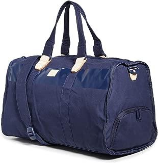 Herschel Supply Co. Men's Novel Duffel Bag, Peacoat, Blue, One Size