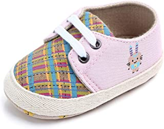 1f4fb428126cc Amazon.com: 9-12 months shoes - Shoes / Baby Girls: Clothing, Shoes ...