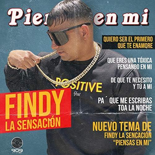 Findy La Sensación