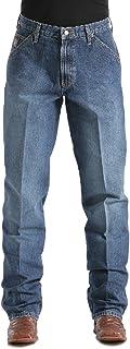 Cinch Men's Blue Label Carpenter Loose-Fit Jean