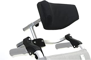 neck support for wheelchair users
