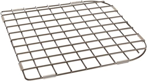 2021 Franke OC-31S-RH Orca Series Right high quality Sink Shelf Grid for ORX110 / ORG110 Sinks, online sale Stainless Steel online