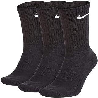 NIKE Men's Jordan Jumpman Crew Socks (pack Of 3)