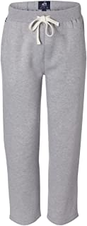 J. America - Premium Open-Bottom Sweatpants - 8992