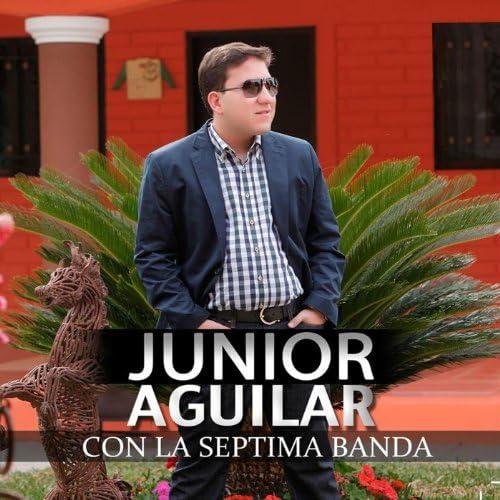 Junior Aguilar