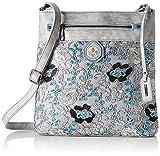 Rieker Damen H1332 Tasche, 5x28x28 cm