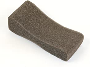 violin shoulder rest sponge
