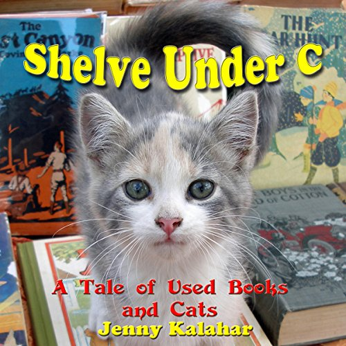 Shelve Under C audiobook cover art